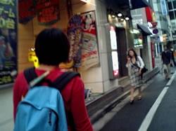 夢の鶴ジョンフラフラツアー